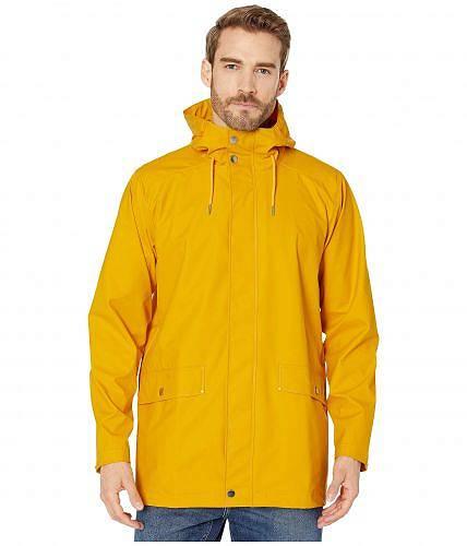 ヘリーハンセン Helly Hansen メンズ 男性用 ファッション アウター ジャケット コート レインコート Moss Rain Jacket - Yellow