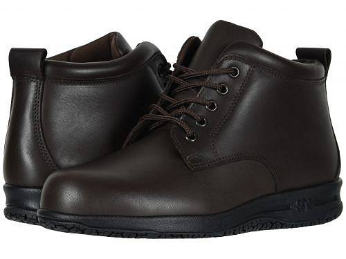 送料無料 サス SAS レディース ブーツ アンクルブーツ ショートブーツ 女性用 シューズ 靴 Gretchen - Dark Brown