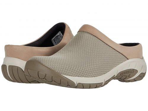 メレル Merrell レディース 女性用 シューズ 靴 クロッグ ミュール Encore Breeze 4 - Aluminum