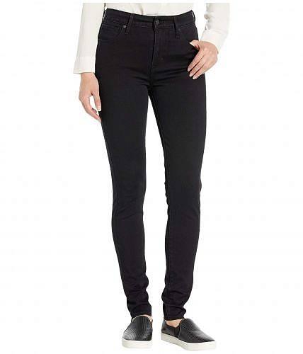 送料無料 リーバイス Levi's(R) Premium レディース 女性用 ファッション ジーンズ デニム Premium 721 High-Rise Skinny - Long Shot