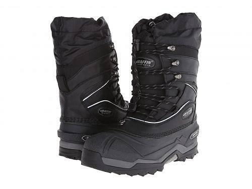 バフィン Baffin メンズ 男性用 シューズ 靴 ブーツ スノーブーツ Snow Monster - Black