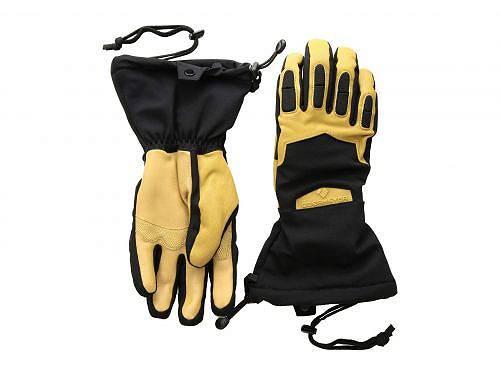 送料無料 オーバーメイヤー Obermeyer メンズ雑貨 小物 グローブ 手袋 Guide Gloves - Buckskin