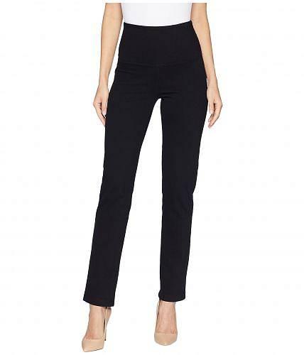 リセ Lysse レディース 女性用 ファッション ジーンズ デニム Denim Straight Leg - Black