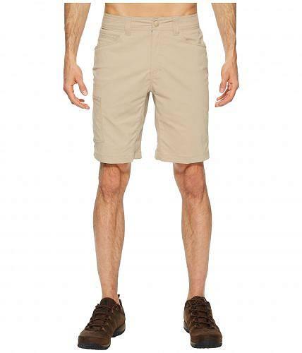 ロイヤルロビンズ Royal Robbins メンズ 男性用 ファッション ショートパンツ 短パン Active Traveler Stretch Shorts - Khaki