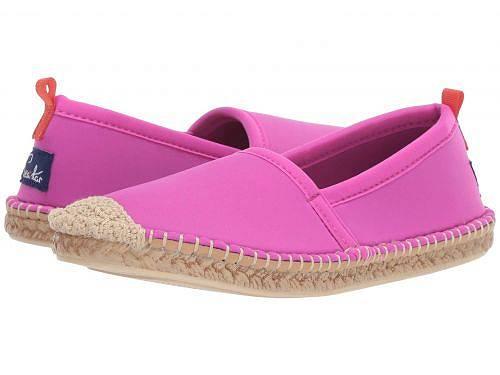 Sea Star Beachwear キッズ 子供用 キッズシューズ 子供靴 ローファー Beachcomber Espadrille Water Shoe (Toddler/Little Kid/Big Kid) - Hot Pink