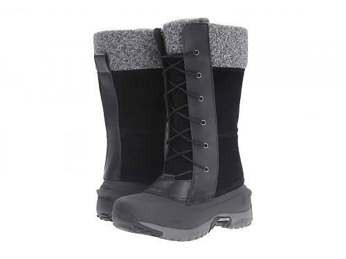 送料無料 バフィン Baffin レディース 女性用 シューズ 靴 ブーツ スノーブーツ Dana - Black