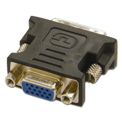 アイネックス 国産品 即納最大半額 ADV-205 VGA変換アダプタ VGA-DVI