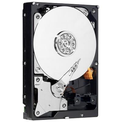 Western Digital WD40EURX [4TB/3.5インチ内蔵ハードディスク] [IntelliPower] WD AV-GPシリーズ / SATA 6Gb/s接続