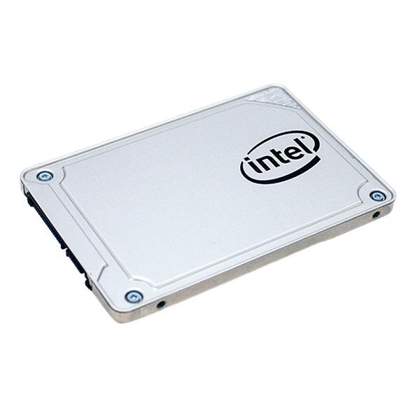 Intel SSD SSDSC2KW512G8X1 [512GB/SSD] 545s Series SATAIII接続 /3D TLC NAND採用
