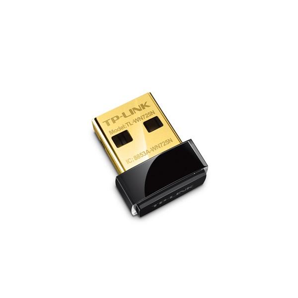 TP-Link ふるさと割 TL-WN725N 無線LAN子機 n対応 g IEEE802.11b メイルオーダー
