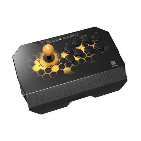 【Gaming Goods】Qanba N2-PS4-01 /Drone アーケード ジョイスティック