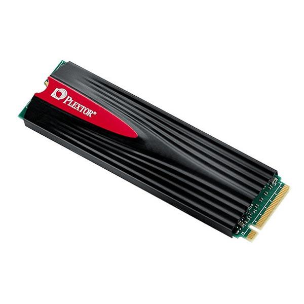 PLEXTOR PX-512M9PeG [512GB/SSD] M9Pe(G) M.2 2280 / ヒートシンクあり