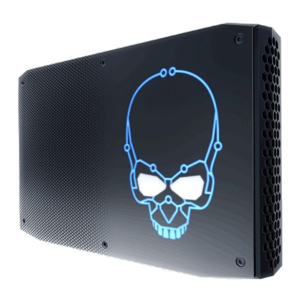 Intel BOXNUC8i7HNK Radeon RX Vega M内蔵のCore i7-8705G搭載NUC 電源ケーブル別売り