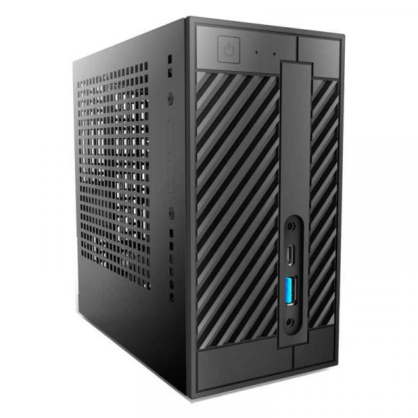 ASRock DeskMini 310/B/BB/JP 小型ベアボーン Intel第8世代CPUに対応