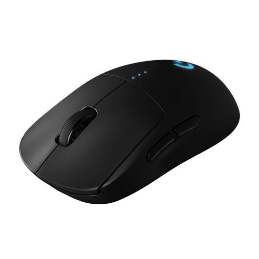 【Gaming Goods】ロジクール G-PPD-002WL PRO LIGHTSPEED ワイヤレス ゲーミング マウス