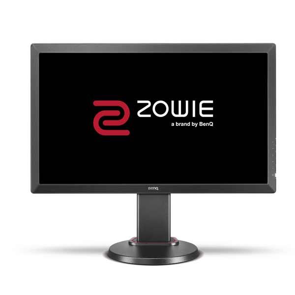 BenQ ZOWIE RL2460S 24型ワイド格闘ゲームに最適なゲーミングモニター [24W/TN]