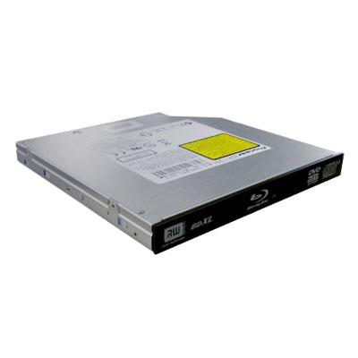 Pioneer BDR-TD05/WS BDXL対応 SATA接続 内蔵Blu-rayドライブ ブラック バルク品 Slimタイプ・トレイローディング