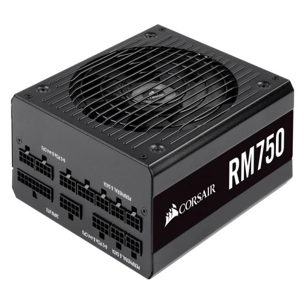 CORSAIR RM750 (CP-9020195-JP) [750W/GOLD認証] 電源ユニット RM Series