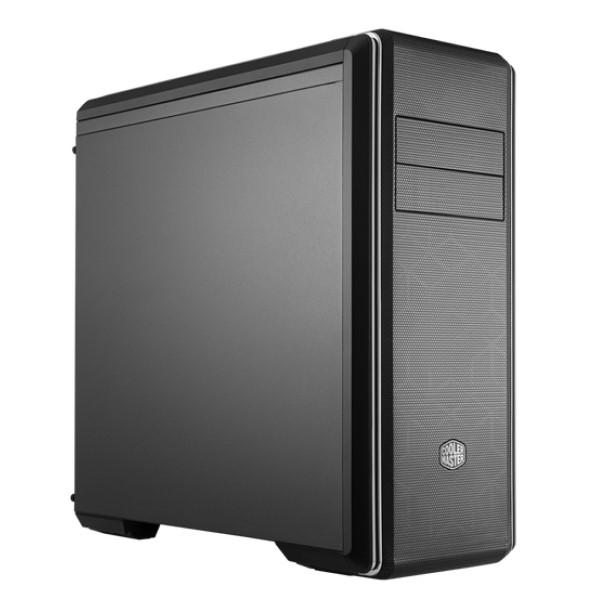 Cooler Master MasterBox CM694 ミドルタワー型PCケース MCB-CM694-KN5N-S00 スチールサイドパネル仕様