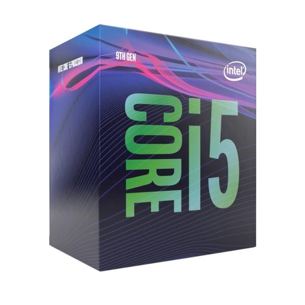 Intel Core i5 9500 BX80684I59500 [3.0 GHz-4.4 GHz/6C/6T/LGA1151] 第9世代インテルCore i5 プロセッサー