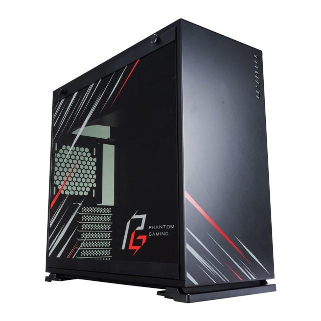 新製品 IN WIN IW-103-PGE ミドルタワー PCケース 大型ラジエーター搭載可能 103 Phantom Gaming Edition