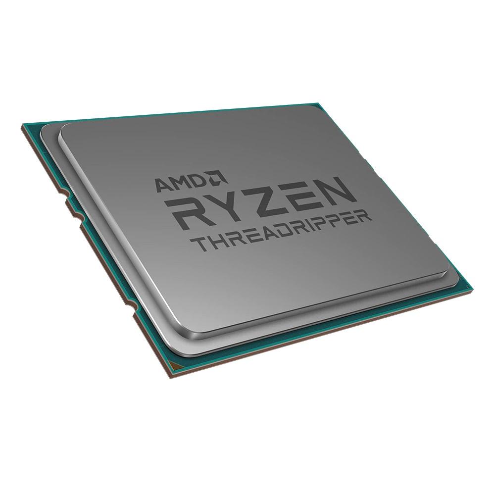 新製品 AMD Ryzen Threadripper 3960X BOX PCI-Express 4.0に対応した第3世代Ryzen Threadripperプロセッサ
