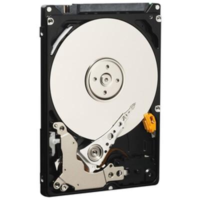"""WD WD20SPZX 2.5/"""" 2TB SATA III 6Gb//s 7mm 128MB Thin Hard Drive"""