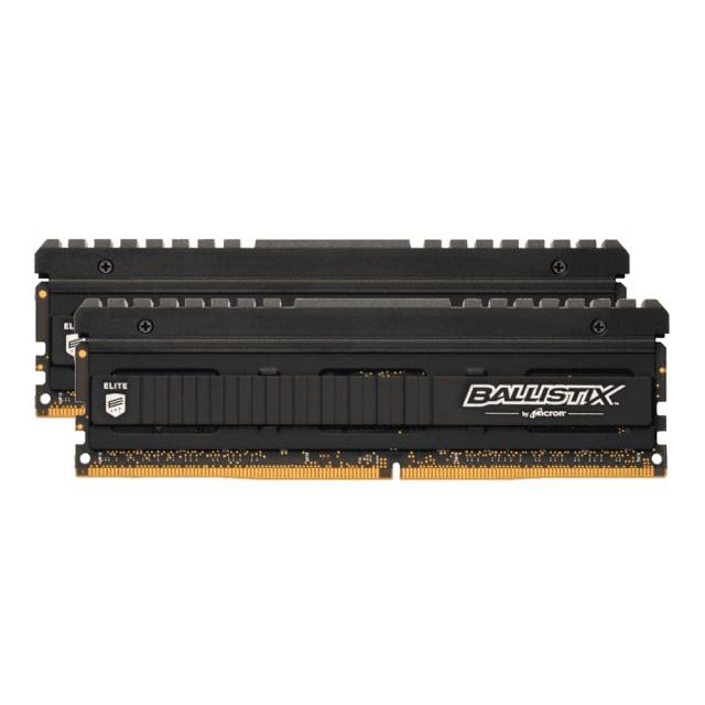 CFD W4U3600BME-8G デスクトップ用メモリ 8GB 2枚組 CFD Selection Ballistix ELITE DDR4ゲーミングメモリ