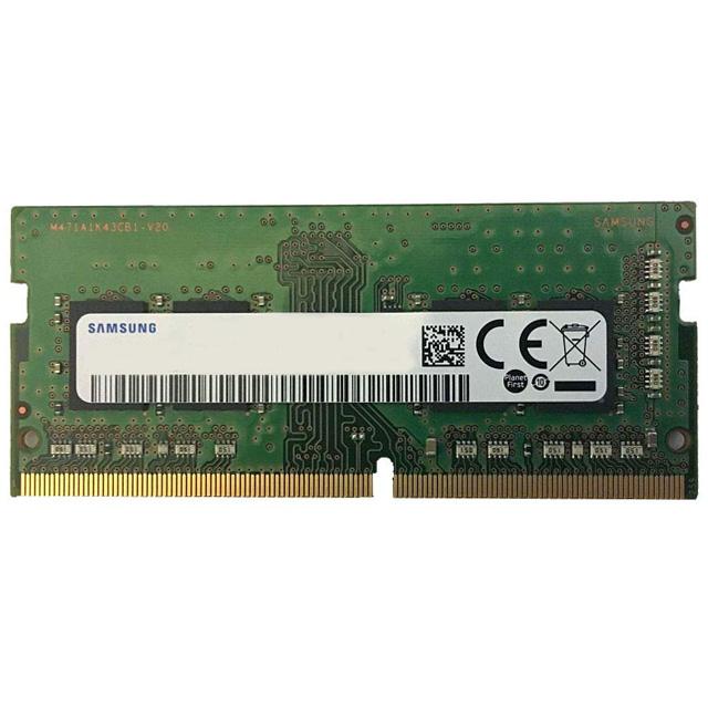 SAMUSUNG M471A4G43MB1-CTDDY DDR4-2666 SODIMM 32GB×1枚 ノートPC用 メモリ バルク品