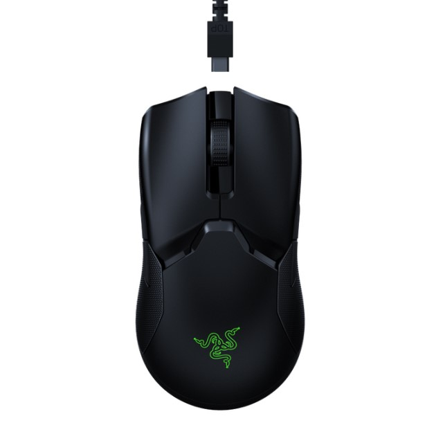 【Gaming Goods】Razer Viper Ultimate Without Charging Dock / RZ01-03050200-R3A1 ゲーミングマウス 充電ドック無し