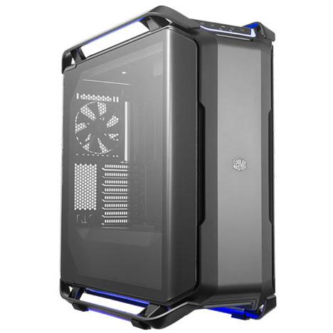 Cooler Master COSMOS C700P BLACK EDITION / MCC-C700P-KG5N-S00 E-ATX対応 フルタワーPCケース