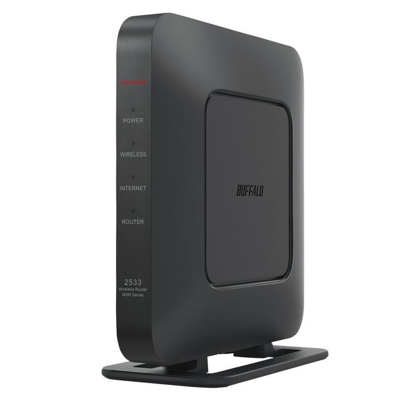 <title>バッファロー WSR-2533DHPL2 DB ブラック 無線LAN Wi-Fi ルーター IEEE802.11a b お買い得品 g n ac</title>