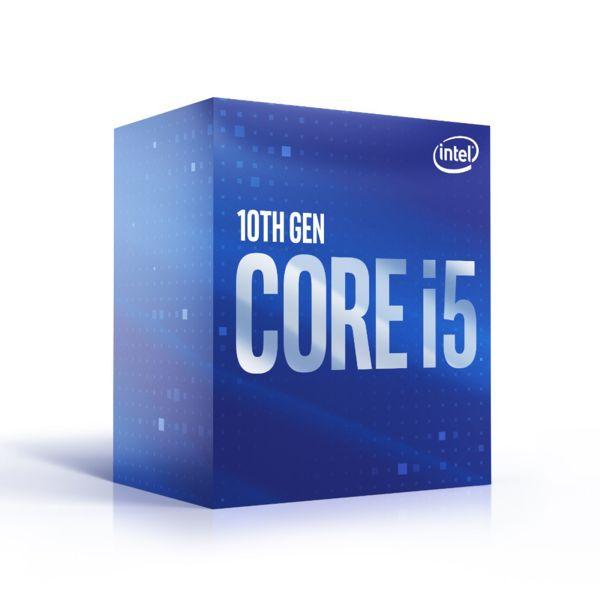 Intel Core i5 10500 BOX CPU 第10世代インテルCore i5プロセッサー Socket LGA1200 BX8070110500