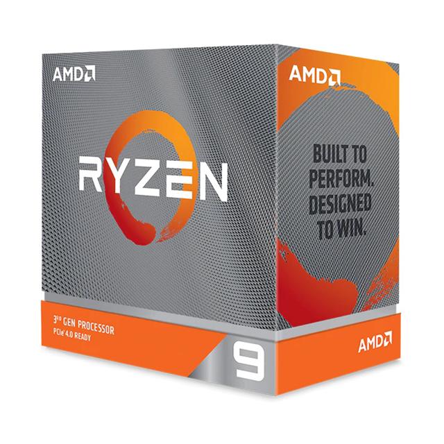 新製品 AMD Ryzen 9 3900XT BOX 第3世代Ryzenプロセッサ Socket AM4 CPUクーラー無し