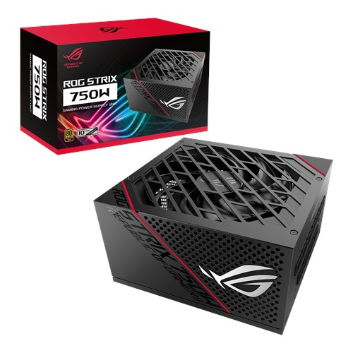 新製品 ASUS ROG STRIX 750W GOLD ROG STRIX 750W PC電源ユニット ROG STRIXシリーズ