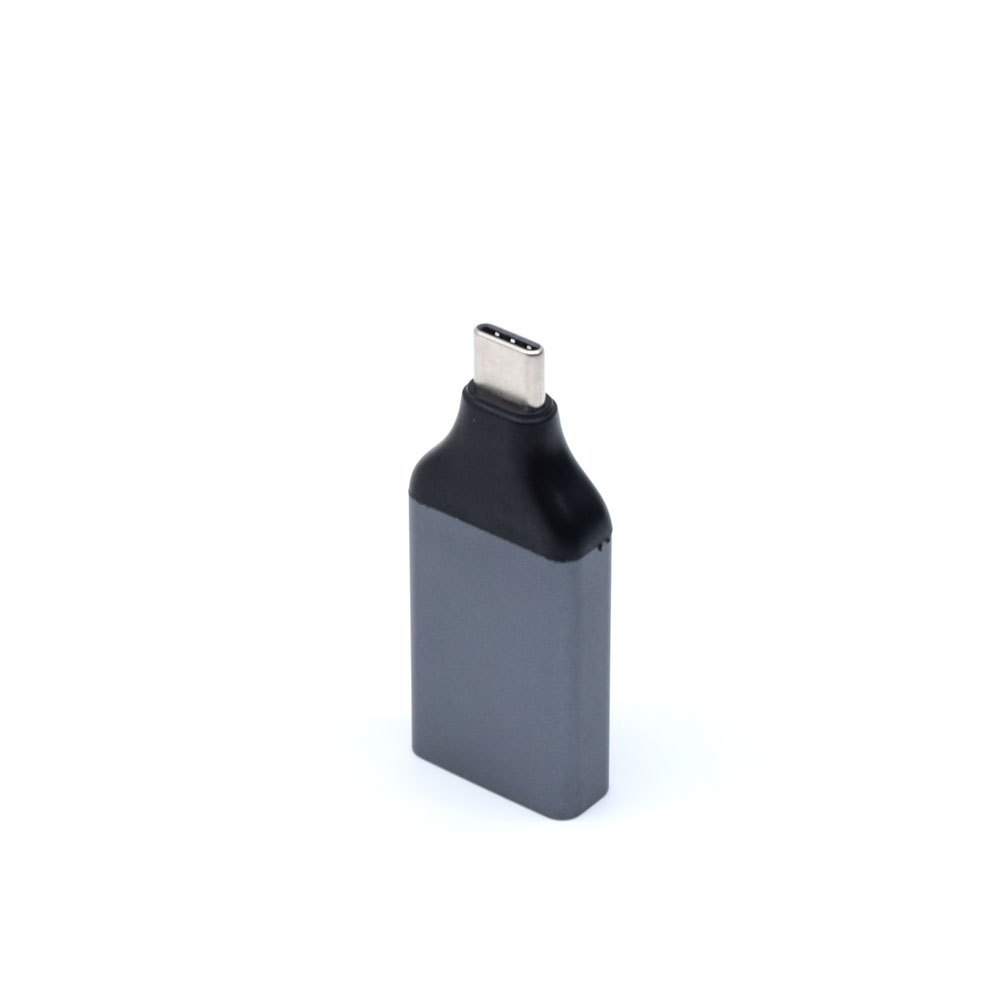 JTT 供え JTTCM-HDF Type-Cオス ブランド激安セール会場 - Altモード対応 HDMIメス変換アダプタ DisplayPort