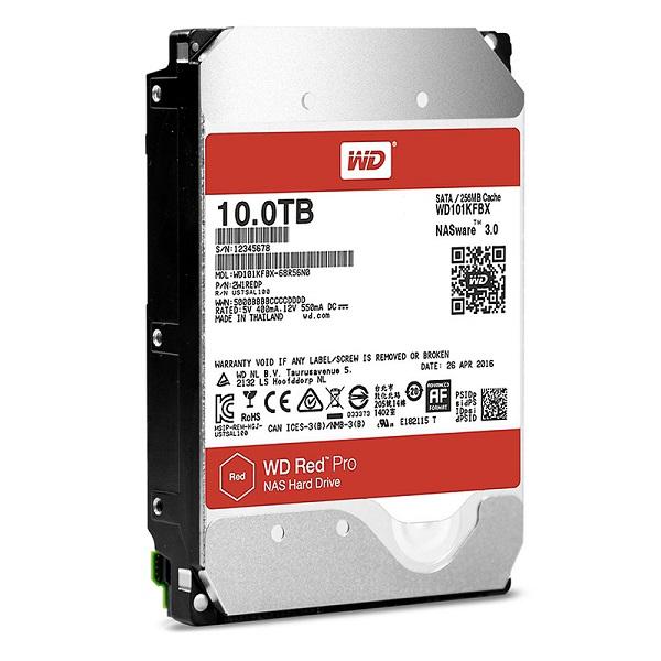 Western Digital WD101KFBX WD101KFBX [10TB 6Gb/s/3.5インチ内蔵ハードディスク] WD Red Pro// SATA 6Gb/s/ 7200rpm/ NAS向けHDD, ニイガタシ:e0213fa3 --- sunward.msk.ru
