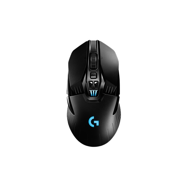 【Gaming Goods】ロジクール G903 LIGHTSPEED Wirless Gaming Mouse 有線・無線両対応ゲーミングマウス