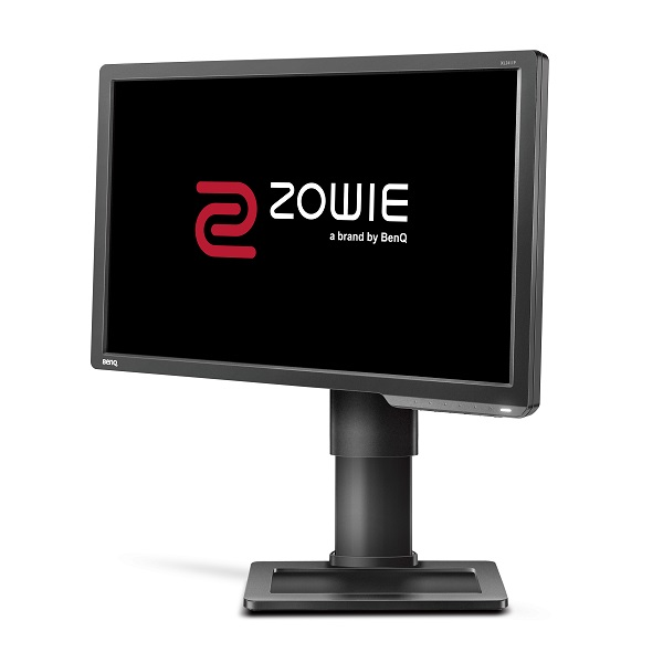 BenQ ZOWIE XL2411P リフレッシュレート144Hz対応 24インチゲーミング液晶ディスプレイ Display Port端子搭載