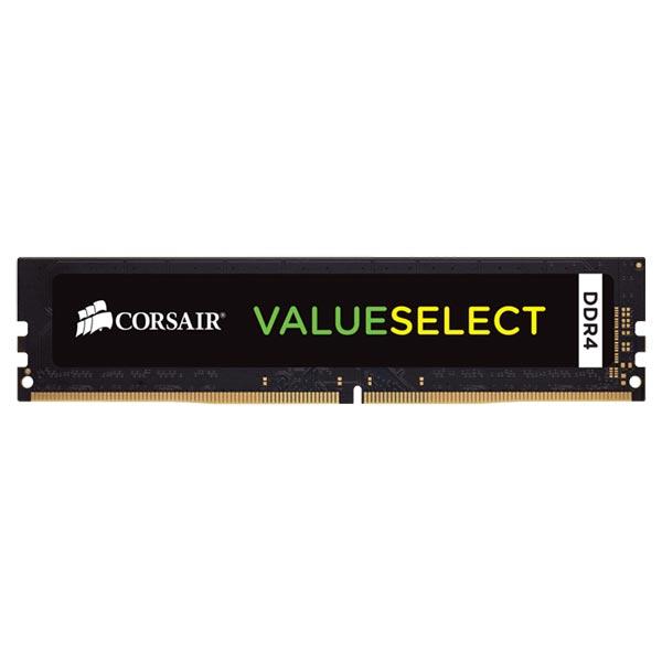 Corsair CMV16GX4M1A2133C15 [DDR4-2133/16GB x1枚] デスクトップ用メモリ VALUE SELECTシリーズ