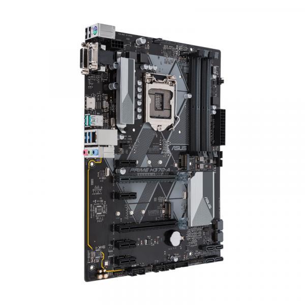 ASUS PRIME H370-A [ATX/LGA1151/H370] Intel H370搭載ATXマザーボード