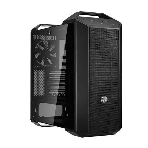 Cooler Master MasterCase MC500 (MCM-M500-KG5N-S00) ミドルタワー PCケース 強化ガラスサイドパネル採用