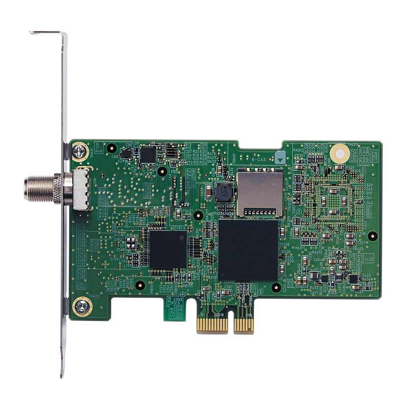 PIXELA XIT-BRD100W Xit Board Windows向けPCIe接続 テレビチューナー