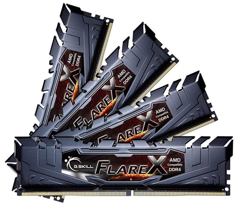 G.SKILL x4枚] F4-3200C14Q-32GFX [DDR4-3200 G.SKILL/8GB x4枚] Flare デスクトップ用メモリ Flare X (For AMD Ryzen) シリーズ, 堺高級料理包丁 源泉正 松尾刃物:b593dd8d --- sunward.msk.ru