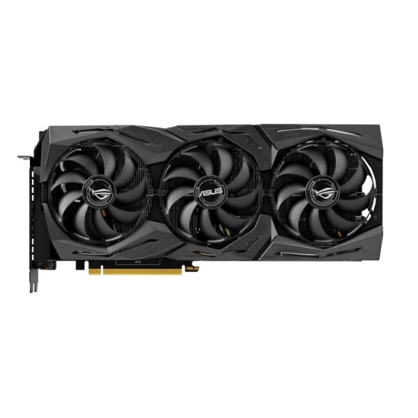 ASUS ROG-STRIX-RTX2080TI-O11G-GAMING [RTX2080Ti /GDDR6 11GB] GeForce RTX 2080Ti 搭載 オーバークロックモデル