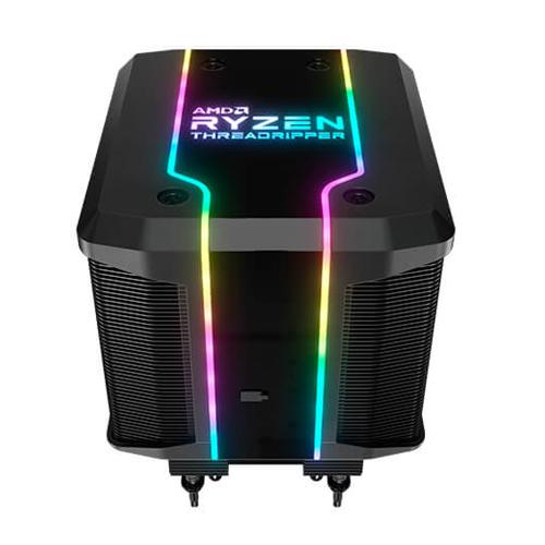 COOLER MASTER MAM-D7PN-DWRPS-T1 Wraith Ripper 第2世代AMD Ryzen Threadripper専用 空冷クーラー