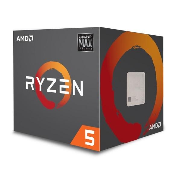 新製品 [3.6GHz/6C/12T/AM4] AMD 新製品 Ryzen YD260XBCAFMAX 5 2600X with Wraith MAX cooler BOX YD260XBCAFMAX [3.6GHz/6C/12T/AM4] CPU, レンタル着ぐるみノースランドペペ:846dcc34 --- data.gd.no