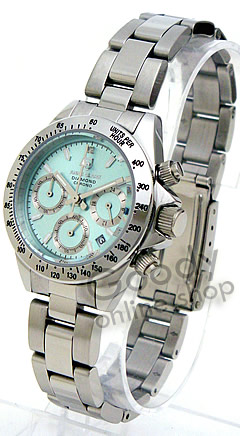 ANNE CLARK ( enclave ) am-1012VD-18 chronograph women's watch