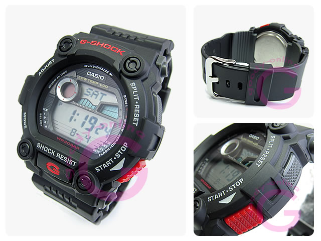 95597a1e54 GoodyOnline  CASIO G-SHOCK (Casio G-Shock) G-7900-1 G-7900-1 tide ...