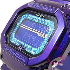 CASIO G-SHOCK(卡西欧G打击)GLS-5600KL-6/GLS5600KL-6 Reflex Dial/rifurekkusudaiarupapurumenzuuotchi手表